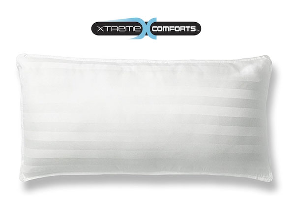 Bamboo Pillow by Xtreme Comforts