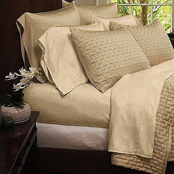 bamboo sheets by Mandarin Home